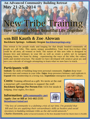 Buckhorn-New-Tribe-Train-th