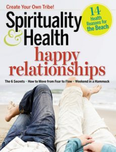 Spirituality & Health - Mar-Apr2016